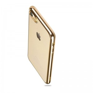 Benks Glitz [Gold], Eleganckie etui do iPhone 7
