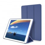Tech-Protect SmartCase [Navy Blue], Etui & stojaczek dla iPad Mini 1/2/3