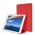 Tech-Protect SmartCase [Red], Etui & stojaczek dla iPad Mini 1/2/3