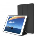 Tech-Protect SmartCase [Black], Etui & stojaczek dla iPad Mini 1/2/3