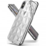 Ringke Air Prism [Clear], Etui dla iPhone X/XS