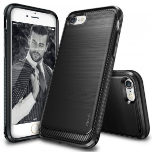 Ringke Onyx [Black], Etui dla iPhone 7+/8 Plus