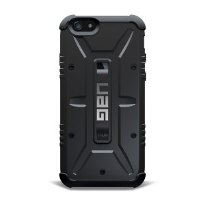 Urban Armor Gear Scout, Pancerne etui dla iPhone 6 Plus