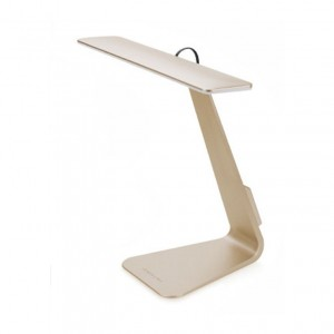 Ramcent Led Desk Lamp [Gold], Lampka biurkowa Led