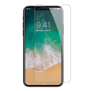 Tempered Glass, Szkło na ekran dla iPhone X/10
