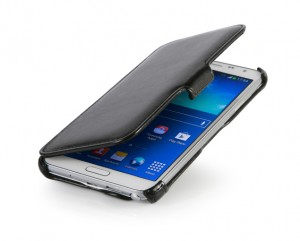 STILGUT Ultra Slim V2 [Black], Etui dla Galaxy Note 3 Lite