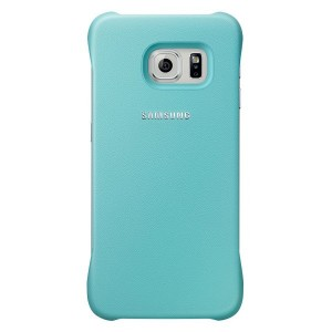 SAMSUNG Protective Cover [Mint], Oryginalne etui dla GALAXY S6 Edge