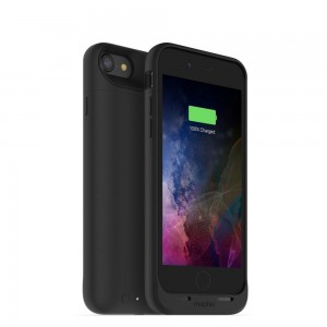 Mophie Juice Pack Air [Black], Etui z baterią (2525 mAh) dla iPhone 7