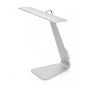 Ramcent Led Desk Lamp [Silver], Lampka biurkowa Led