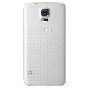 SAMSUNG Back Cover [White], Tylna klapka do Galaxy S5