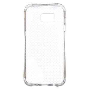 Hurtel Anti-Shock Case [Transparent], Żelowe etui dla Galaxy S7