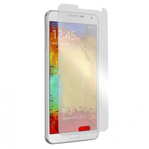 PURO Screen Protector, 2x folia na ekran dla Galaxy Note 3