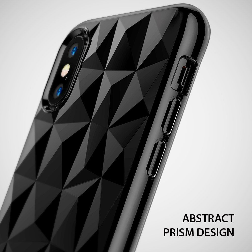 Ringke Air Prism Ink Black Etui Dla Iphone X Xs For 7 Plus 8809550346109 8809550346109a
